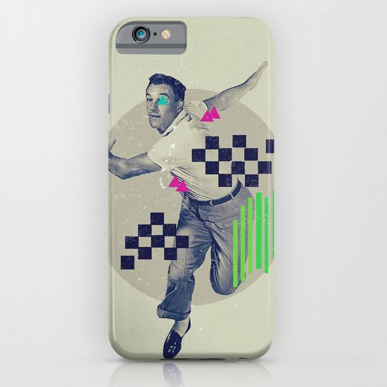 LXVI iPhone & iPod Case