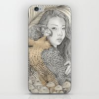 There Are Spies Among Us iPhone & iPod Skin