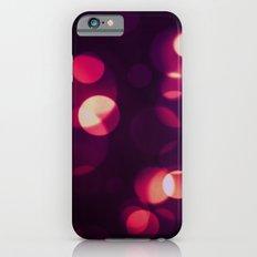 Glowing II Slim Case iPhone 6s