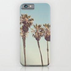 Vintage Venice Slim Case iPhone 6s