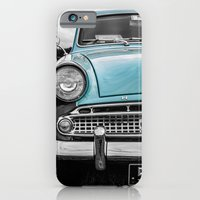 iPhone & iPod Case featuring Hill 59 by Catherine Doolan