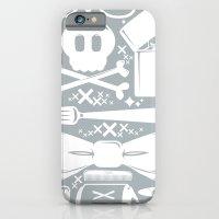 Dapper iPhone 6 Slim Case