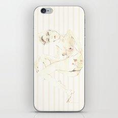 Nude 5 iPhone & iPod Skin