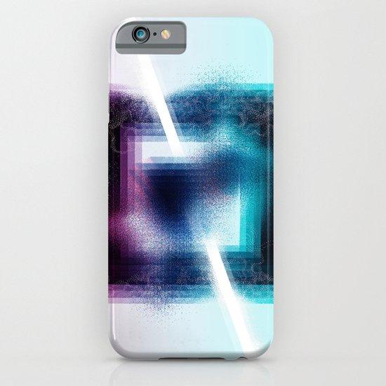 """Prisim"" by Justin Hopkins iPhone & iPod Case"