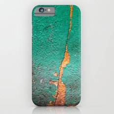 Cracked wall Slim Case iPhone 6s