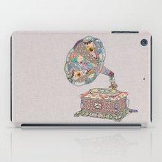 SEEING SOUND iPad Case