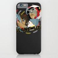 Transmute iPhone 6 Slim Case