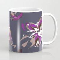 Pale Violette Mug