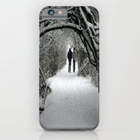 Witch in the Wood iPhone 6 Slim Case