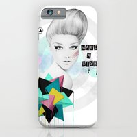 iPhone & iPod Case featuring Make A Wish by Anna Maria Zaremba