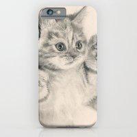 Rub My Belly... iPhone 6 Slim Case