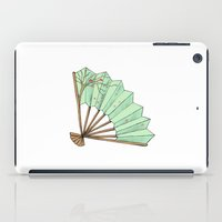 Fan iPad Case