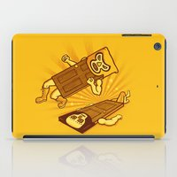 Lucha Doors!  iPad Case