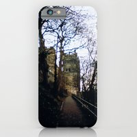 iPhone & iPod Case featuring Castle by Braven