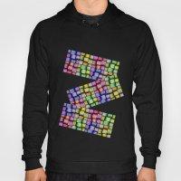 Modern Pattern Design Hoody
