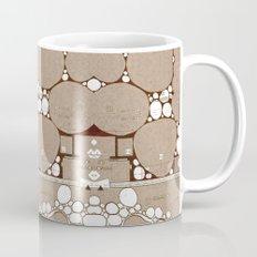 Rock Blueprint Mug