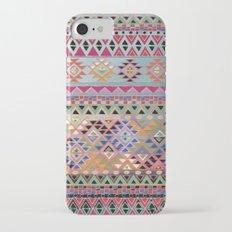 TRIBAL NATIVE DANCE Slim Case iPhone 7