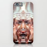 iPhone & iPod Case featuring Cosby #9 by Jon Duci