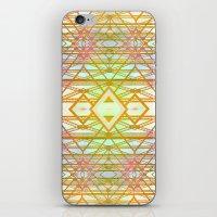 Manzanita iPhone & iPod Skin