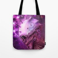 Jupiter Tote Bag