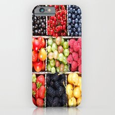 fruit box iPhone 6s Slim Case