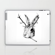 Sargeant Slaughtered Laptop & iPad Skin