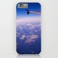 My Wing Tip iPhone 6 Slim Case