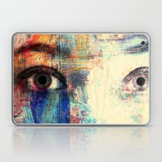 Magic People 4 Laptop & iPad Skin
