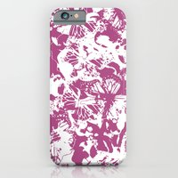 My Butterflies iPhone 6 Slim Case