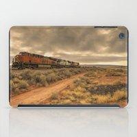 New Mexico Freight  iPad Case