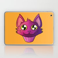 Super Kawaii Neko Muffin Laptop & iPad Skin