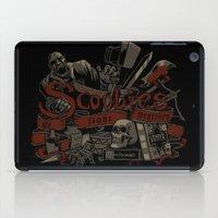 Scoobies iPad Case
