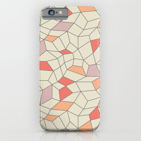 mod colorblock mesh iPhone & iPod Case