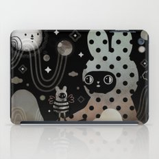 Nighty Night iPad Case