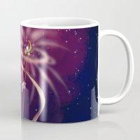 Steampunk Pretty Soldier Mug