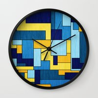Switch Wall Clock