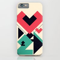 iPhone & iPod Case featuring Love 2 play by Yetiland