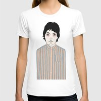 stripes T-shirts featuring Stripes by Le Butthead