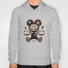 Freemouse (without background) Hoody