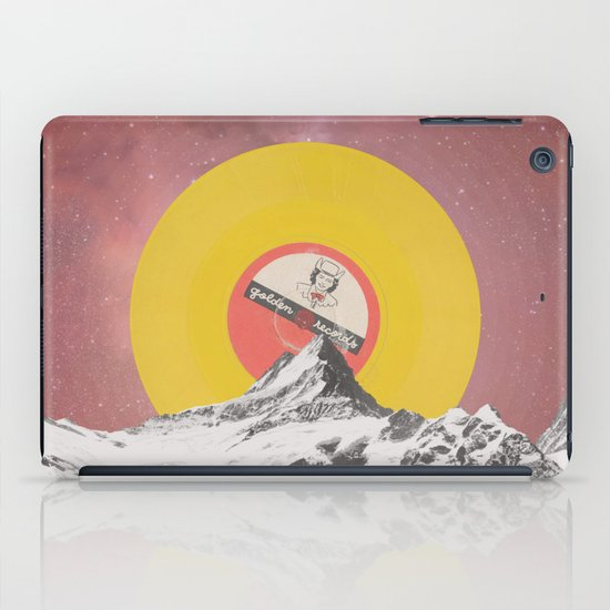 Rise of the 45 iPad Case