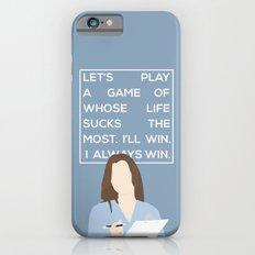 Greys Anatomy: Meredith … iPhone 6 Slim Case