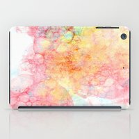 Bubbles iPad Case