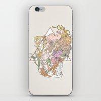 I N K iPhone & iPod Skin