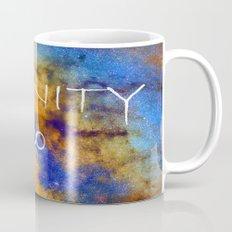 Infinity stars in Sagittarius constelation ∞ Mug