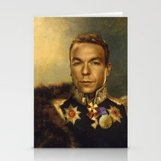 Sir Chris Hoy - Replacef… Stationery Cards