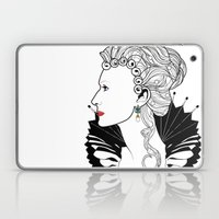 Elizabeth I. Laptop & iPad Skin