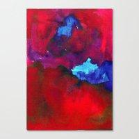 110 9  Canvas Print