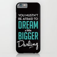 iPhone & iPod Case featuring Inception by mydeardear