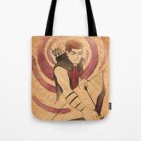 Hawkeye V2 Tote Bag