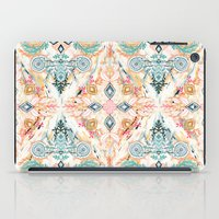 Wonderland in Spring iPad Case